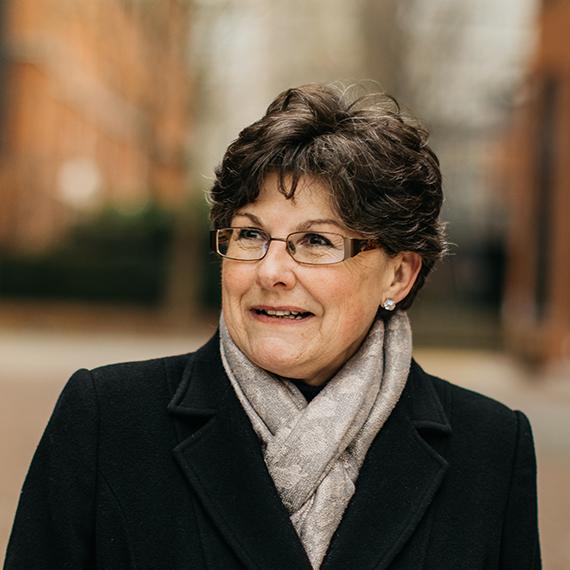 Annette Duncan