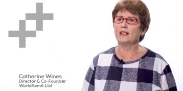 Catherine Wines | Smarter Connections