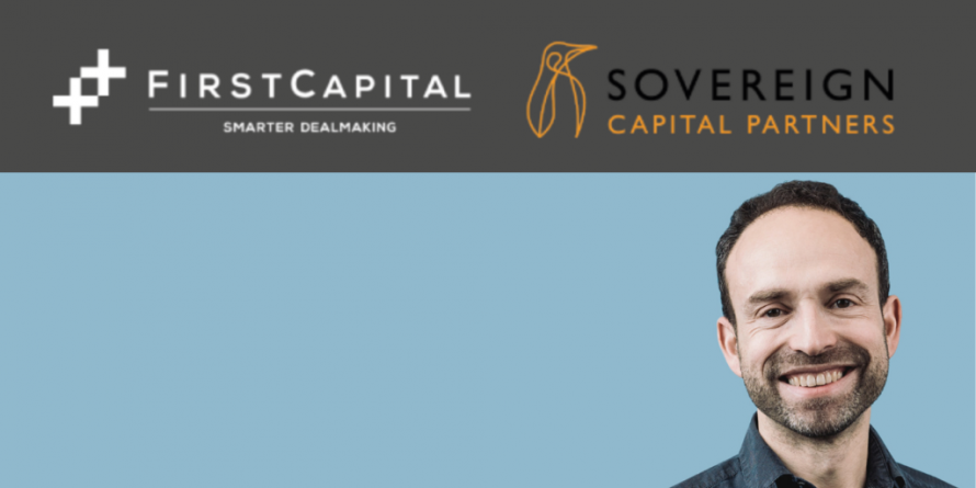 FirstCapital Sovereign Capital Event