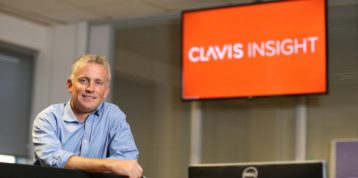 Garry Moroney of Clavis Insight on start-up, scale-up and exit