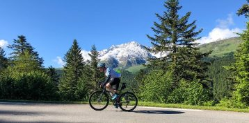 FirstCapital CEO Jason Purcell completes Pyrenees Cycle Challenge for The Cure Parkinson's Trust
