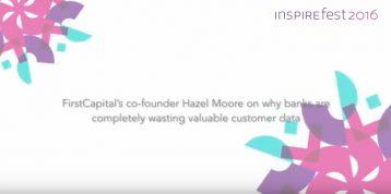 Hazel Moore | Inspirefest 2016
