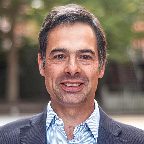 Nuno Barros