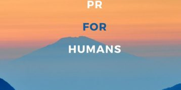 Hazel Moore & Mike Sergeant: PR for Humans Podcast