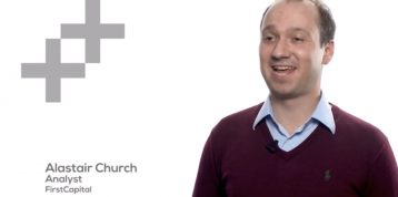 Alastair Church | What our co-workers say
