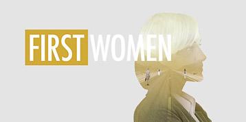FirstWomen interview with Hazel Moore