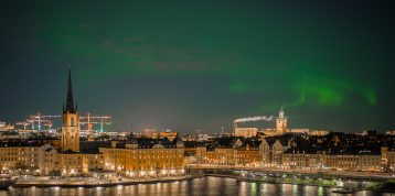 Why the Nordics are the Tech Market to Watch
