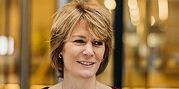 The Corporate Financier: Hazel Moore on technology, finance and overcoming hurdles
